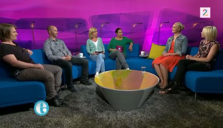 tv2 hjelper deg video sex chat