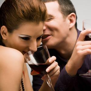 hvornår får man ægløsning par dating